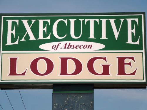 Absecon Executive Lodge Absecon