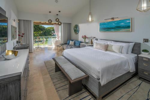 Sandals Royal Barbados All Inclusive - Couples Only, 基督教堂市