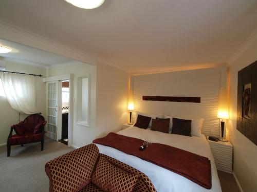Kingslyn Boutique Guest House Photo