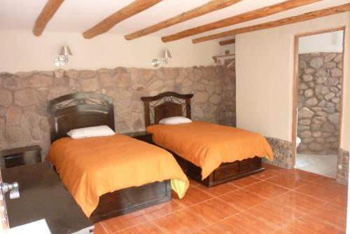 La Capilla Lodge Photo