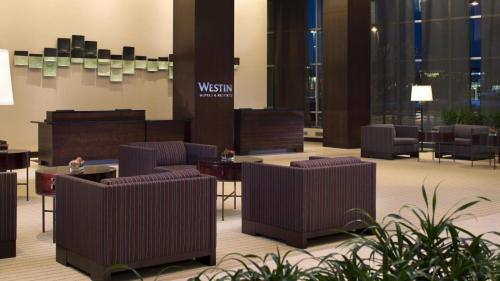 Westin Edina Galleria Photo