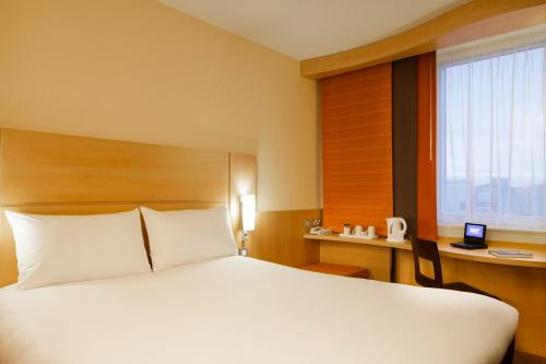 ibis London City photo 9