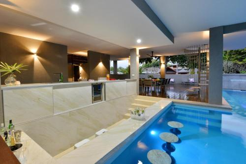 The Port Douglas Beach House