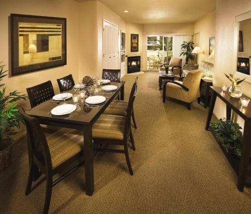 WorldMark Las Vegas Boulevard Photo