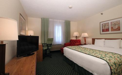 Fairfield Inn by Marriott Kokomo Photo
