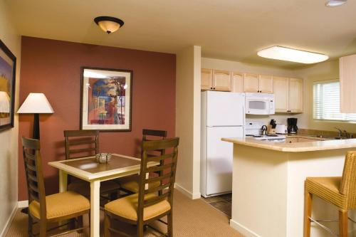 WorldMark Las Vegas Tropicana Photo