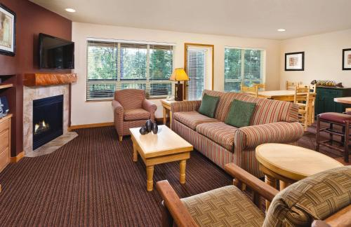 WorldMark McCall Photo