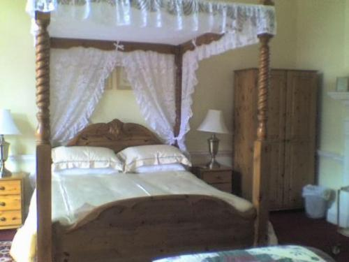 Gallery Guest House, The,Shifnal