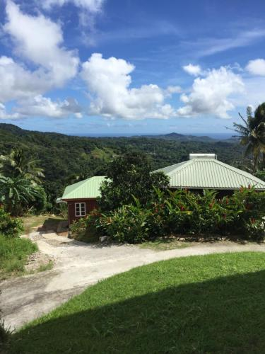 Montete Cottages, Choiseul