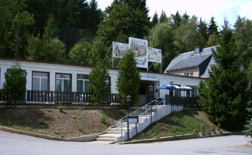Pension Kapellenstein