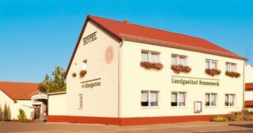 Landgasthof Sonneneck