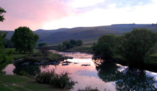 Umzimkulu River Lodge Photo