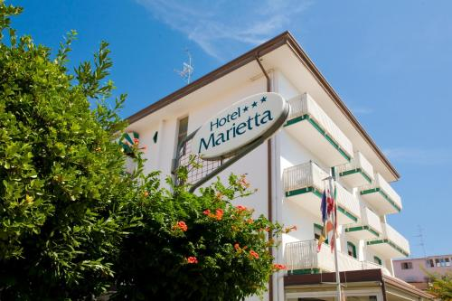Hotel Marietta