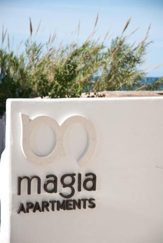 Magia Apartments in chania - 0 star hotel