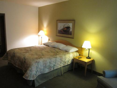 Fidalgo Country Inn - Anacortes, WA 98221