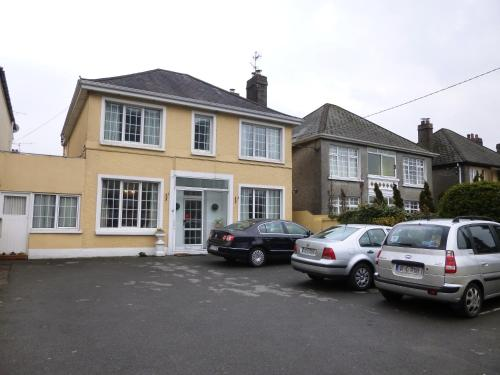 Photo of Lisadell House B&B Hotel Bed and Breakfast Accommodation in Cork Cork