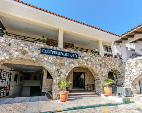 Cabo Pedegal Special sleeps 2 or 3 or 4 for $75 total and tax included and free breakfast, Cabo San Lucas