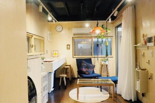 May Guesthouse, Tokio