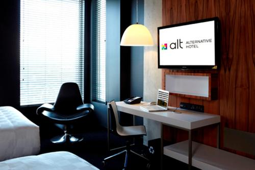 Alt Hotel Halifax Airport Photo