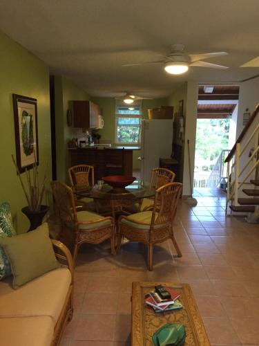 Beach Penthouse, Luquillo