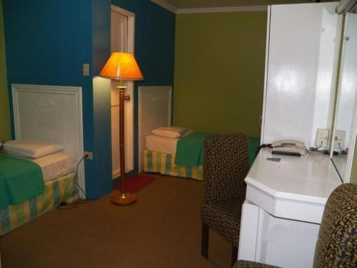 Vines Pension House Room Rates