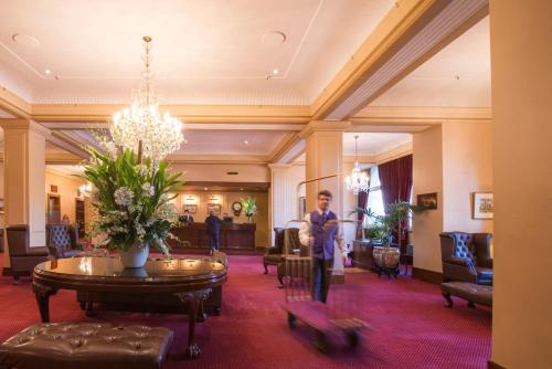 The Hotel Windsor photo 15