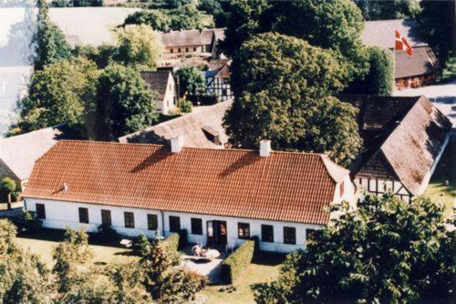 Photo of Brittas Bed & Breakfast Hotel Bed and Breakfast Accommodation in Davinde N/A