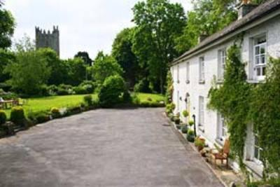 Photo of Abbey House Hotel Bed and Breakfast Accommodation in Thomastown Kilkenny
