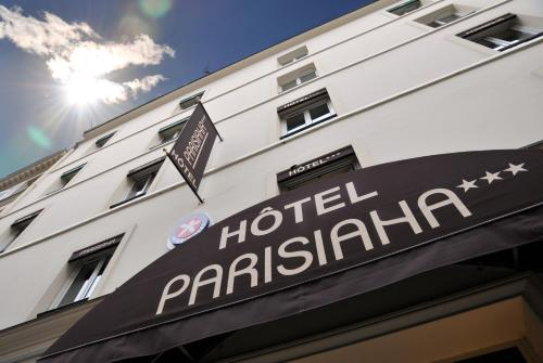 Inter-Hotel Parisiana photo 21