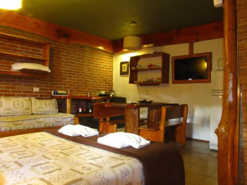 Loma Escondida Apart Cabañas & Spa Photo
