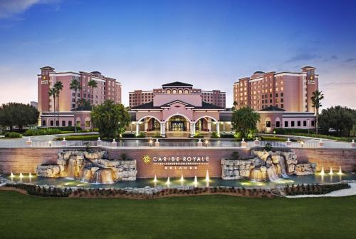 Caribe Royale Orlando in Orlando from $134