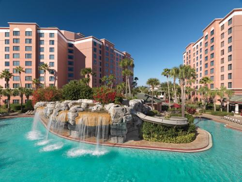 Caribe Royale Orlando Photo