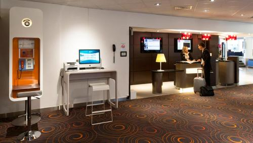 Novotel Paris Sud Porte de Charenton photo 5