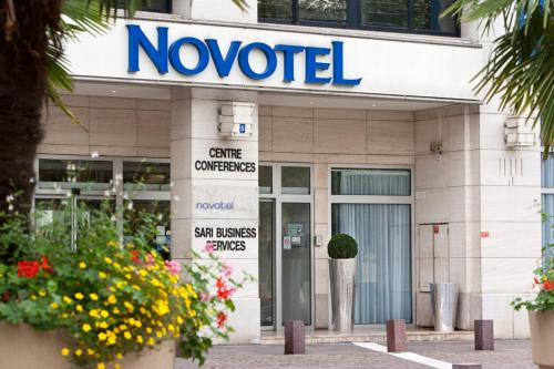 Novotel Paris Sud Porte de Charenton photo 7