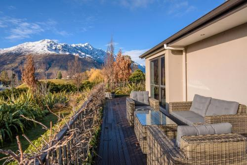 Ferry Hill Family Retreat, Queenstown