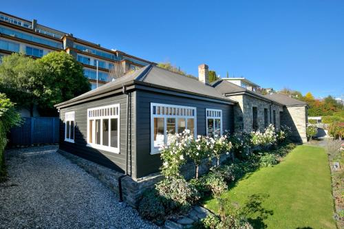 The Historic Alley Apartment, Queenstown