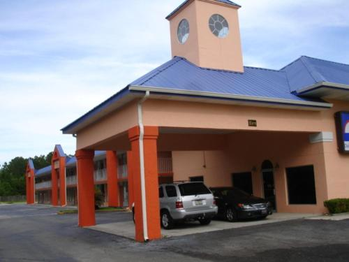 Americas Best Value Inn Yulee