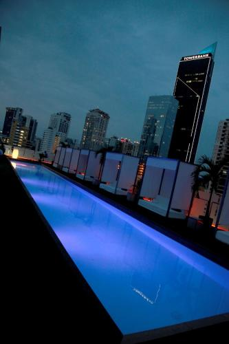 Manrey Hotel Group, Panama City, Panama, picture 26