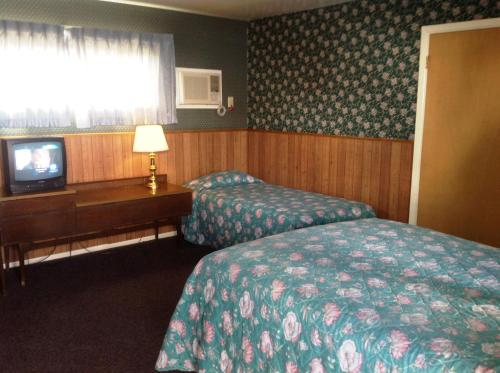 Bridgeport Inn Photo