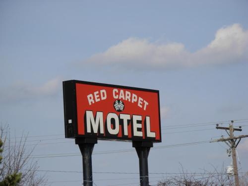 Red Carpet Motel - Knoxville Photo