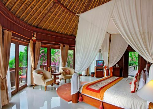 Taman Wana Villas & Spa
