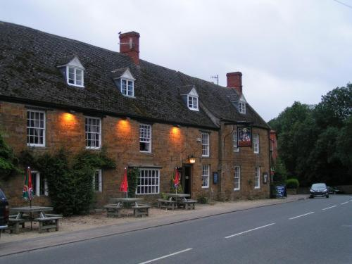 The George At Brailes
