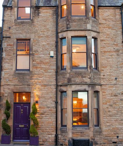 Newgate House Bed And Breakfast Barnard Castle