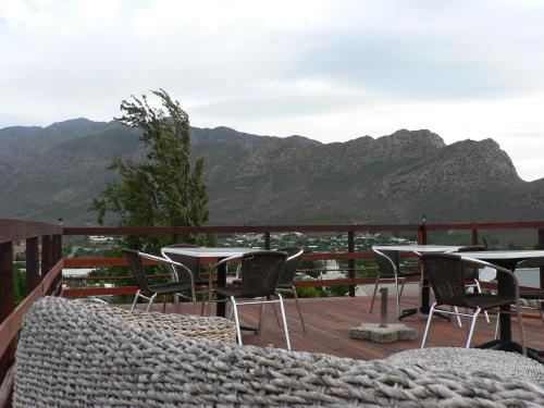 Mountain View Lodge Montagu Photo