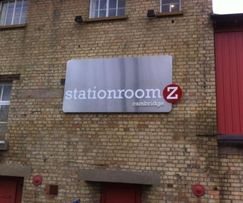 Photo of Stationroomz Hotel Bed and Breakfast Accommodation in Cambridge Cambridgeshire
