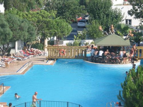 Ortakent Summer Sun Beach Hotel price