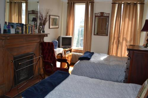 Harlem 144 Apartment Photo