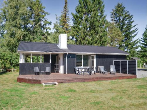 Studio Holiday Home in Idestrup, Bøtø By