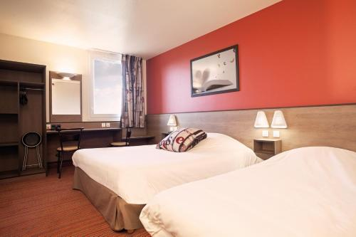 Ace Hotel Bourges - bourges -
