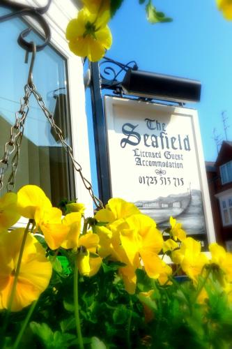 Photo of The Seafield Guest House Hotel Bed and Breakfast Accommodation in Filey North Yorkshire